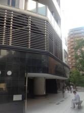 マンション1階部分