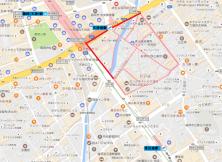 渡辺通5丁目